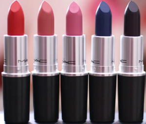 M.A.C Lipstick Freebie