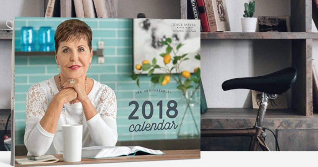 2018-calendar-joyce-meyer-ministries